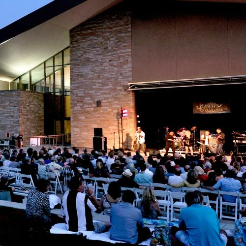 Lone Tree events concerts RidgeGate