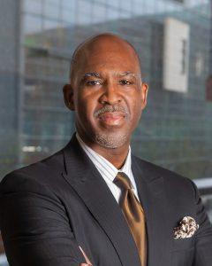 Darryl Jones Senior VP